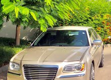 Automatic Chrysler 2012 for sale - Used - Al Masn'a city
