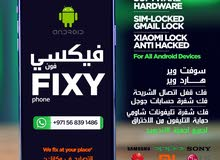 fixy phone for all Android devices software