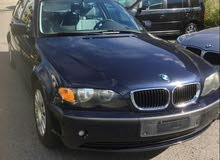 2004 BMW in Tripoli