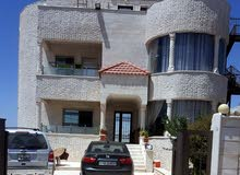 Villa property for sale Irbid - Al Husn directly from the owner