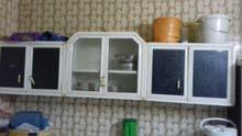 طقم مطبخ مستعمل