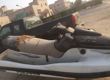 A Jet-ski in Hawally at a very good price is up for sale