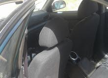 Automatic Green Hyundai 1995 for sale