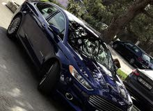 Blue Ford Fusion 2013 for sale