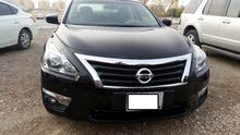 Nissan Altima SV 2014,MID Option Sale in Good Condition