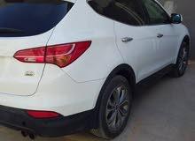 Hyundai Santa Fe car for sale 2013 in Tripoli city