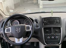 2016 Used Caravan with Automatic transmission is available for sale