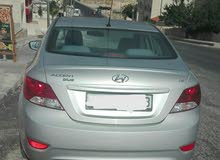 Hyundai Accent 2014 - Automatic
