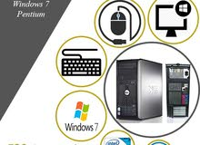 Desktop computer up for sale in Al Dhahirah