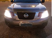 Used condition Nissan Patrol 2015 with 60,000 - 69,999 km mileage