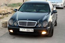 1999 Mercedes Benz CLK 200 for sale