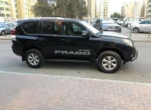 Toyota Prado 2012 TXL V6 Full Option برادو
