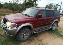 Used condition Mitsubishi Pajero 2005 with 190,000 - 199,999 km mileage