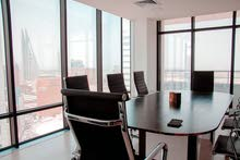 Office for Commercial Registration Purposes / Virtual Offices