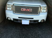 km mileage GMC Sierra for sale