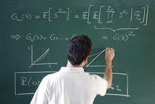 كورس رياضيات لجميع المراحل أونلاين