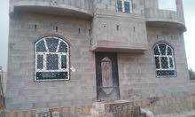 بيت مسلح بلاطه 5غرف وحمامين ومطبخ للبيع 15مليون
