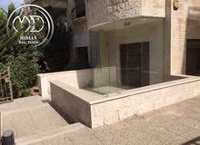 Ground Floor  apartment for sale with 4 rooms - Amman city Um Uthaiena