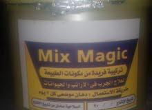 mix Magic