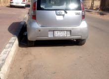 2008 Daihatsu Sirion for sale