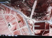 قطعة ارض للبيع - عمان - شفا بدران -زينات ربوع
