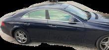مرسيدس بنز خليجي رقم واحد موديل 2005 للبيع او البدل