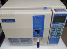 جهاز تعقيم بالبخار steam autoclave