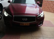 40,000 - 49,999 km Infiniti Q50 2015 for sale