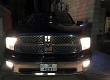 للبيع او للبدل    Dodge Ram Laramie 2009 fully loaded Hemi 5.7L 390hp 4WD