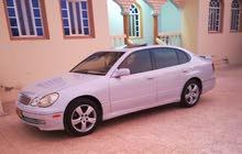 Lexus GS 2000 For Sale