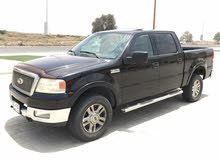 German Expat Owned Ford F-150 2004 Full Option with Low Mileage