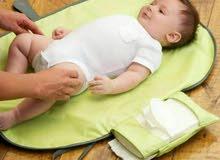 مستلزمات الرضع