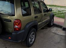 Jeep Cherokee car for sale 2003 in Hawally city