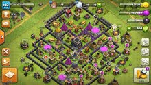 clash of clans كلاش اوف كلانس