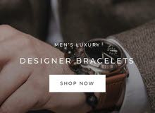 Roano Collection - Top Fashion Jewelry For Men Online