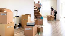 ACS House Movers Abu Dhabi, Furniture Movers and Packers