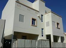 بناية سكنية في مطرح مقابل مطاحن عمان