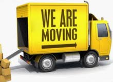 House shifting services carpenter and Labour available