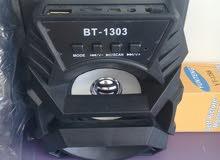 bt speaker 1200mah.tf USB.bluetooth.aux.