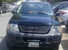 سيارة فورد موديل 2006