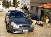 سيارة دايو للبيع بحالة جيدة جدا