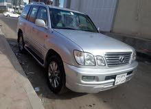 Available for sale! 1 - 9,999 km mileage Lexus LX 2007