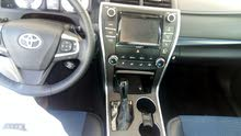 2016 Used Camry with Automatic transmission is available for sale
