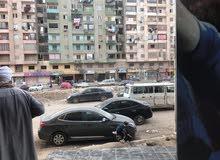 محل للايجار على شارع 60 متر ينفع لتوكيلات