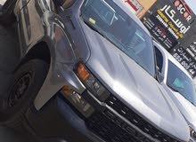 سلفرادو 2020 للإيجار يومي اسبوعي شهري خدمه توصيل السياره