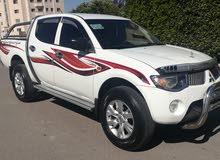 New Mitsubishi L200 for sale in Amman