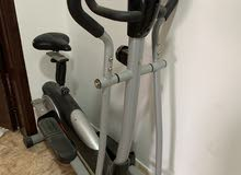 fitness  cycle -  عجلة رياضية