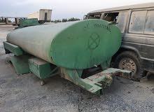Tank  for Sale  تانك للبيع