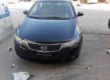 كيا سيراتو للايجار  2013 يومي اسبوعي شهري