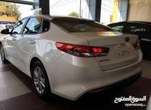 For sale Kia Optima car in Wasit